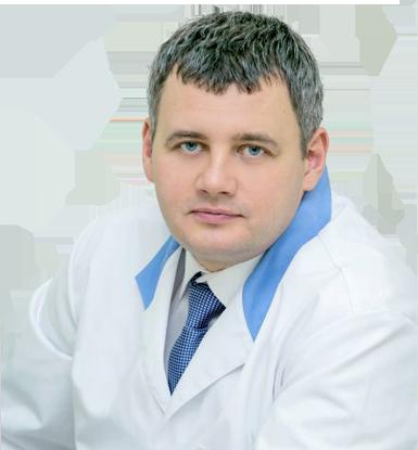 Платон Михайлович Носко