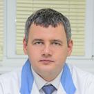 Хирург-колопроктолог Платон Носко
